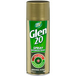 Glen 20  Country Garden 3 x 375gr Spray Cans