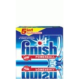 Finish Dishwasher Tablets 120 pack