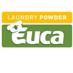 Euca Laundry Powder 50gr Sachet x 200