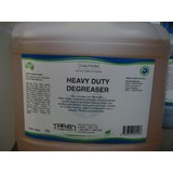 Heavy Duty Degreaser Non caustic