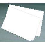 Traymats - White 425mm x 305mm - 1000 4T1WS4