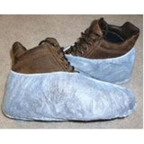 Shoe Covers PP Surefoot Woven 1000 PPSHOE