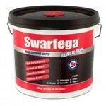 Swarfega Black Box Wipes 150 x 4